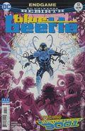 Blue Beetle (2016) 13A