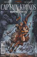 Captain Kronos (2017 Titan Comics) 1C