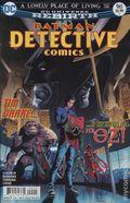 Detective Comics (2016 3rd Series) 965A