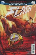 Flash (2016 5th Series) 31A