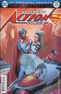 Action Comics (2016 3rd Series) 988B