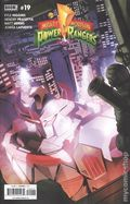 Mighty Morphin Power Rangers (2016 Boom) 19A