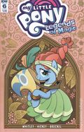 My Little Pony Legends of Magic (2017 IDW) 6A