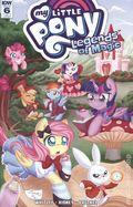My Little Pony Legends of Magic (2017 IDW) 6RI