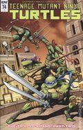 Teenage Mutant Ninja Turtles (2011 IDW) 74RI