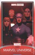 Marvel Legacy (2017) 1E