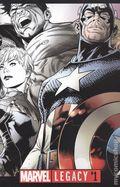Marvel Legacy (2017) 1K