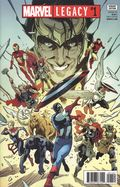 Marvel Legacy (2017) 1N