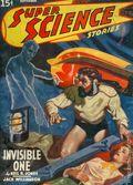 Super Science Stories (1940-1951 Popular Publications) Pulp Vol. 1 #4