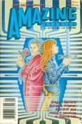 Amazing Stories (1926-Present Experimenter) Pulp Vol. 64 #5