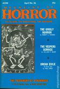Magazine of Horror (1963) 36