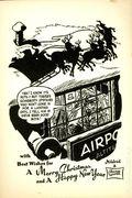 Christmas Card by George Wunder (1960) 1