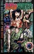 Psyco Hunter 666 (2006 Boneyard Press) 1