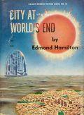 Galaxy Science Fiction Novels SC (1950 - 1961) 18-1ST