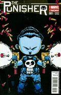 Punisher (2014 10th Series) 1D