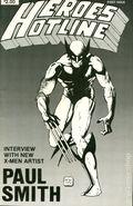 Heroes Hotline (1983) 1