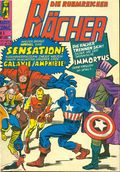 Avengers (1963 1st Series) German Edition 9