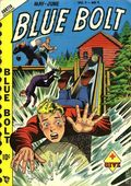 Blue Bolt (1940-1949) Vol. 9 #9