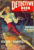 Detective Book Magazine (1930-1952 Fiction House) Pulp Vol. 6 #1