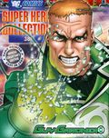 DC Comics Super Hero Collection (2009 Magazine Only) 38