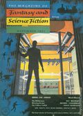 Magazine of Fantasy and Science Fiction (1949-Present Mercury Publications) Vol. 3 #7