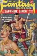 Avon Fantasy Reader (1947-1952 Avon Book Co.) 17