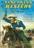 Zane Grey's Western Magazine (1946) Vol. 5 #6