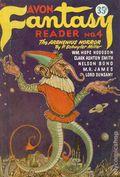 Avon Fantasy Reader (1947-1952 Avon Book Co.) 4