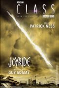 Class Joyride HC (2017 A Harper Teen Novel) From the Universe of Doctor Who 1-1ST