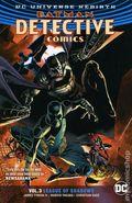 Batman Detective Comics TPB (2017- DC Universe Rebirth) 3-1ST