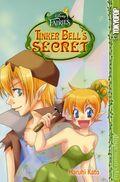 Disney Fairies Tinker Bell's Secret GN (2017 A Tokyopop Digest) 1-1ST