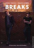 Breaks GN (2017 Soaring Penguin) 1-1ST