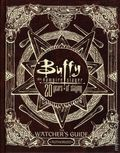 Buffy the Vampire Slayer 20 Years of Slaying HC (2017 Insight Editions) The Watcher's Guide 1-1ST