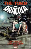 Tomb of Dracula TPB (2017- Marvel) The Complete Collection 1-1ST