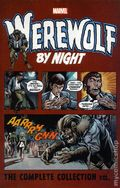 Werewolf by Night TPB (2017-2018 Marvel) The Complete Collection 1-1ST