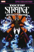 Doctor Strange Afterlife TPB (2017 Marvel) Epic Collection 1-1ST