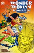 Wonder Woman and the Justice League of America TPB (2017 DC) 2-1ST