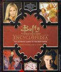Buffy the Vampire Slayer Encyclopedia HC (2017 HarperCollins) Your Ultimate Guide to the Buffyverse 1-1ST