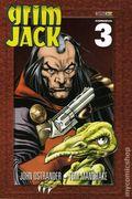 Grimjack Omnibus TPB (2015 ComicMix) New Edition 3-1ST
