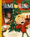 Home Alone The Classic Illustrated Storybook HC (2017 Quirk Books) 1-1ST