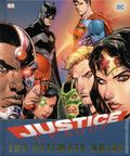 Justice League The Ultimate Guide HC (2017 DK) 1-1ST