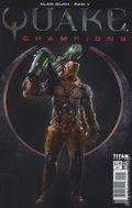 Quake Champions (2017 Titan) 2B