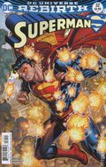 Superman (2016 4th Series) 32B