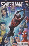 Spider-Man (2016 Marvel) 21