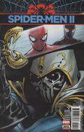 Spider-Men II (2017) 2D