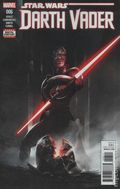 Star Wars Darth Vader (2017 Marvel 2nd Series) 6