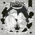 Princess Bride As You Wish Memorable Quotes to Color SC (2017 IDW) 1-1ST