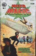 Weed Magic (2017 Bliss On Tap) 1
