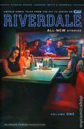 Riverdale TPB (2017- An Archie Comics Presentation) 1-1ST