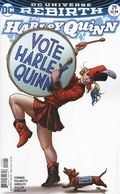 Harley Quinn (2016) 29B